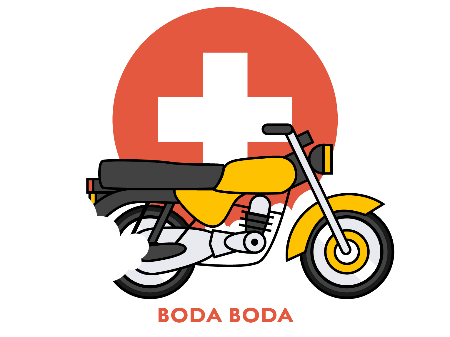 Thumbnail image for 'Boda Boda' project