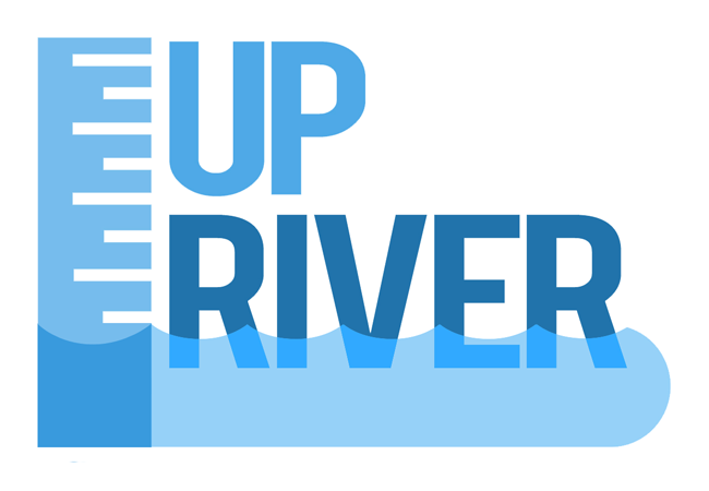 Thumbnail image for 'UpRiver' project