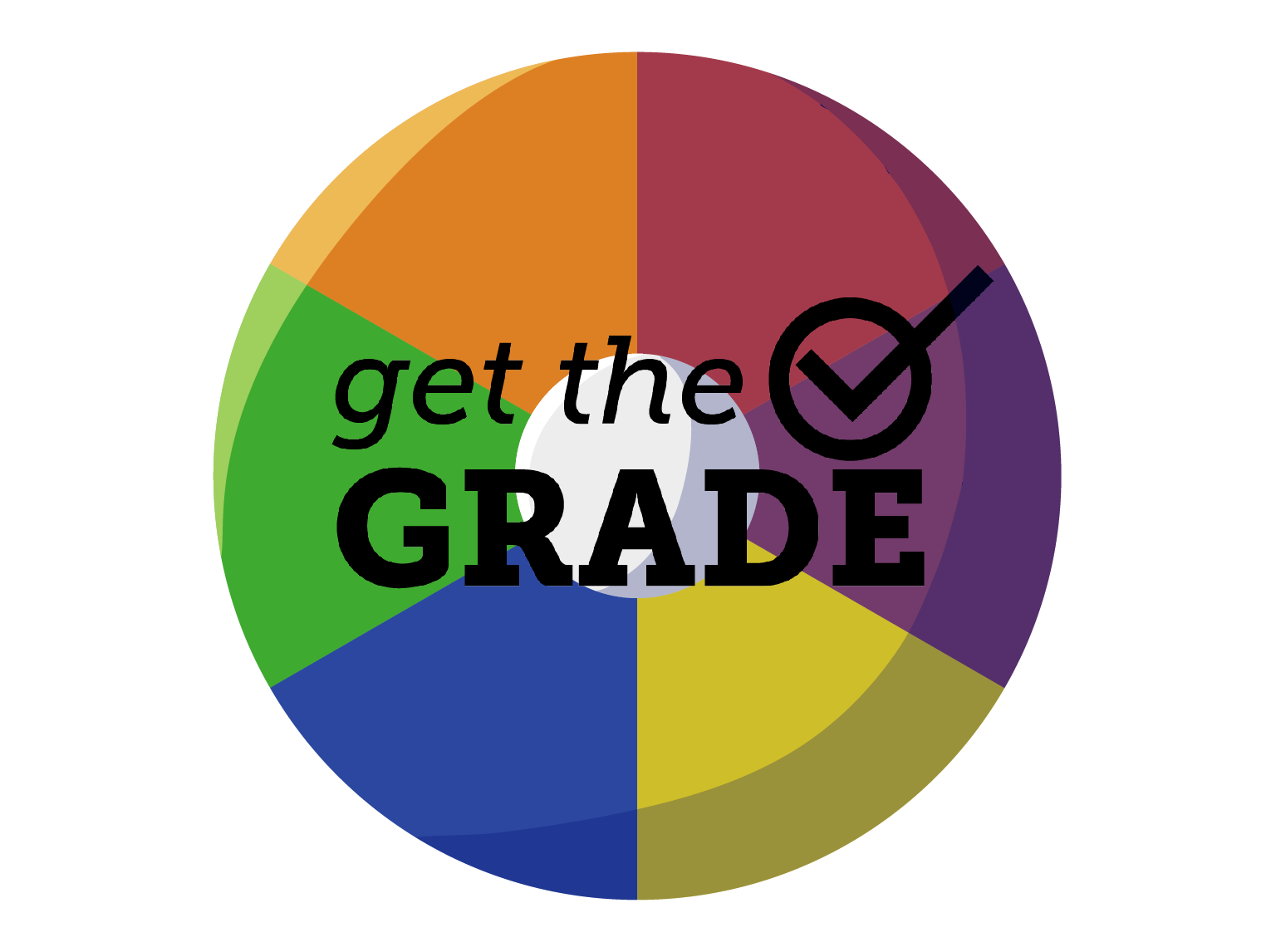 Thumbnail image for 'Get the Grade' project