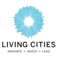 Living Cities Logo