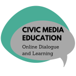 Civic Media and Education: Online Dialogue and Learning