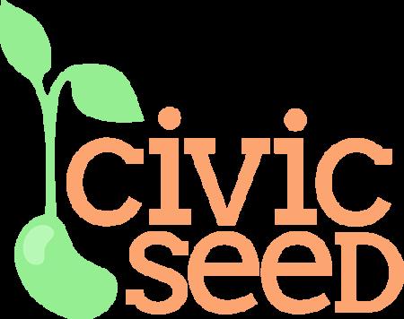 Civic Seed logo