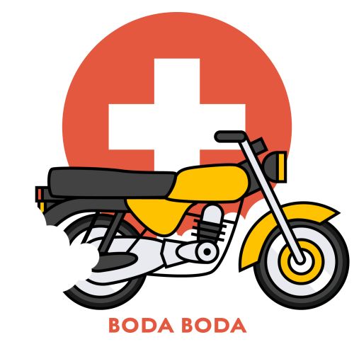 Primary Image for 'Boda Boda' project