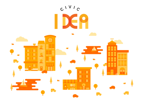 Primary Image for 'Civic IDEA' project