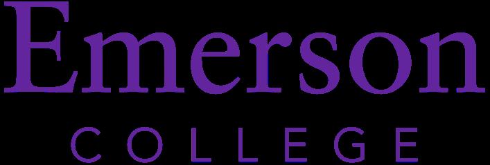 Logo for Emerson College