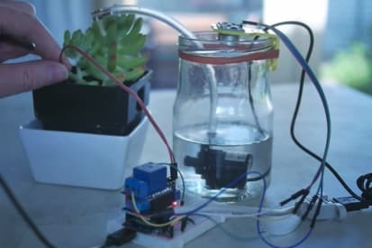 Extending my Self-Watering Arduino System