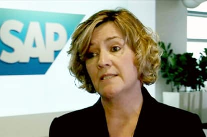 Vision vs  Reality – SAP HANA at Unilever and The Boardroom