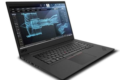 MSi Mobile Workstation for Engineering Applications has Game
