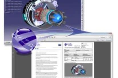 Catia v5 remove of broken publication with macro - DASSAULT