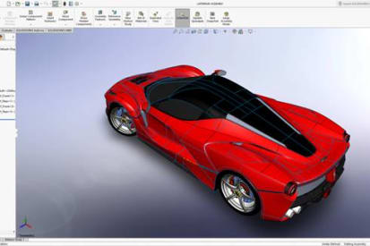SOLIDWORKS or Solid Edge? > ENGINEERING com