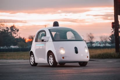 The Benefits and Challenges of Autonomous Vehicles