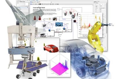 Mechanotronics software? - -Engineering programs/apps