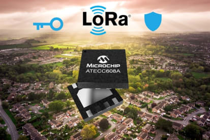 Electronics Weekly – Microsemi GNSS Firewall, Synopsys PIC