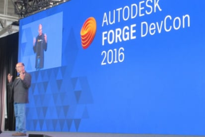 Forge DevCon 2018: Unraveling the Mystery of Autodesk's