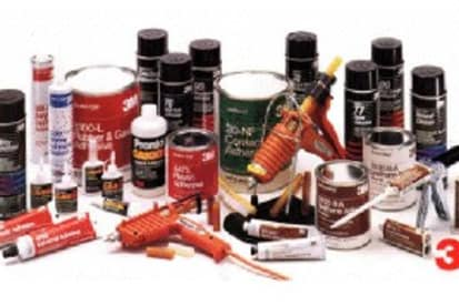 Selecting the Best Glue to Bond Metal to Plastic