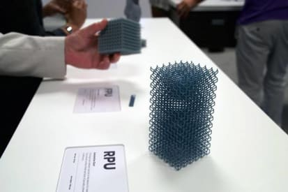 BioMimics Takes Medical 3D Printing to New Level of Detail