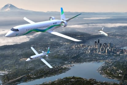 Fatal Crash a Setback, but Electric Airplanes Are Coming