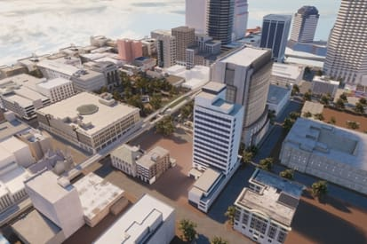 Interactive AEC Data Becomes Unreal with Unreal Studio