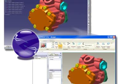 Creating annotations in CATIA V5 parallel to screen via