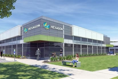 Manufacturing Intelligence: Hexagon's CEO is the New King of