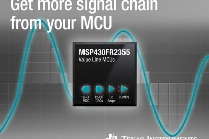 Electronics Weekly – Maxim USB Fault Protection, TI CMOS