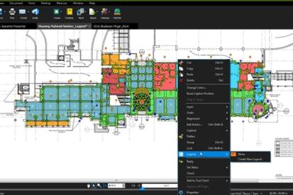 Bluebeam Revu Update Takes on Surface Studio > ENGINEERING com
