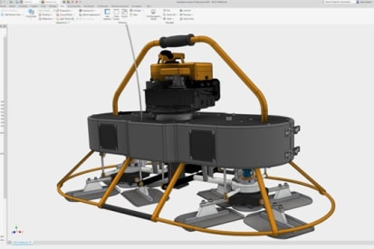 Inventor assembly heirarchy - Autodesk: Inventor - Eng-Tips