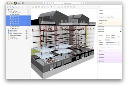 BIM 101: What is Building Information Modeling