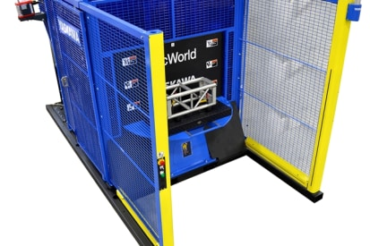 When Robots Collide: Yaskawa and Clearpath Partner for New