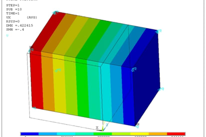 Does NUMMRG,ALL command in ANSYS APDL Glues all the surfaces