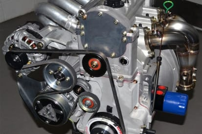 Tiny Electric Motor Delivers 80 Horsepower > ENGINEERING com