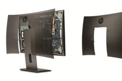 Launched Today: New HP Z Desktop Workstations and Displays