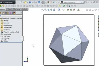 ROCSCIENCE RS3: import geometry - Geotechnical engineering general