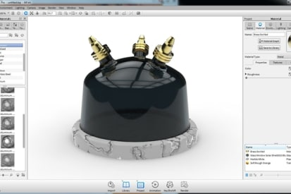 What's New in KeyShot 5 2 : SolidWorks 2015 Support and More