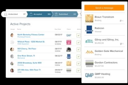 PlanGrid Releases Portal for In-App BIM > ENGINEERING com