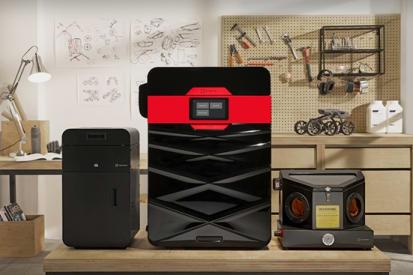 Desktop SLS: Industrial 3D Printing for the Masses? > ENGINEERING com
