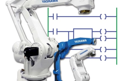 THIS WEEK IN AUTOMATION: Position Sensors, Robotic Welding
