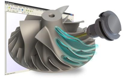 Mastercam X9 > ENGINEERING com