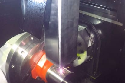 Mazak Introduces Hybrid Multi-Tasking Additive/Machining