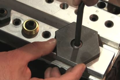 Workholding: A Vital Piece of the Part Production Puzzle