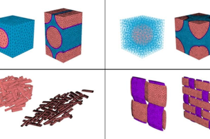 Altair's Multiscale Designer Simplifies the Simulation of Composite