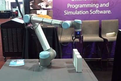 The What, Why and How of Industrial Robot Simulation