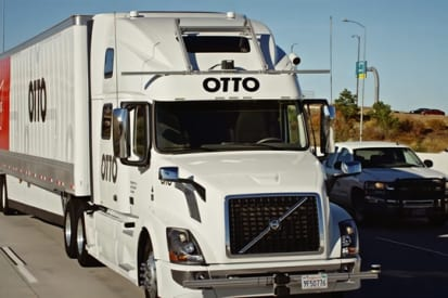 OTTO Motors Receives Multi-Million-Dollar Investment for