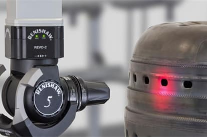 Alternative Solution for Plastic Component Leak Detection