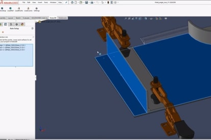 Video: Using Grasshopper & KUKA Robots in Architectural Design