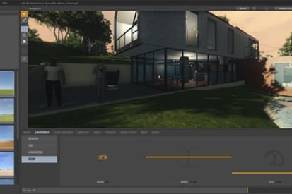 Abvent Updates its 3D VR Tool for BIM Users > ENGINEERING com