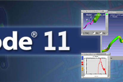 Ncode 11 0 Focuses On Vibration Frequency Domain Engineering Com