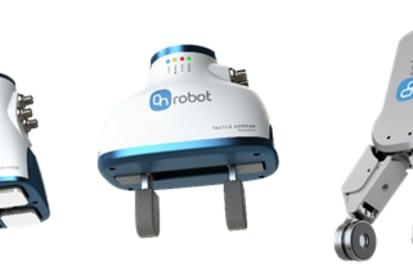 Cobot Comparison: New UR e-SERIES vs  3rd Gen UR Robots