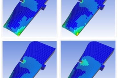 Ansys ACT Mechanical - running  py file - ANSYS: ANSYS