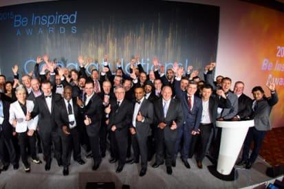 Bentley Best Infrastructure Projects Announced > ENGINEERING com